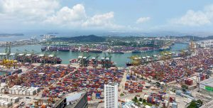 Aseans Phase To Logistics Progress