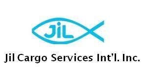 jil cargo services logo