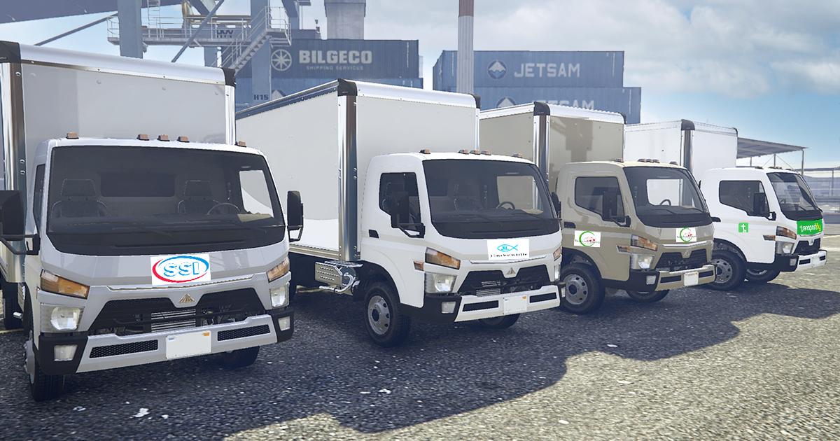 Biggest Trucking Companies for Business Logistics: JIL, SSI, Elaiza, Transportify