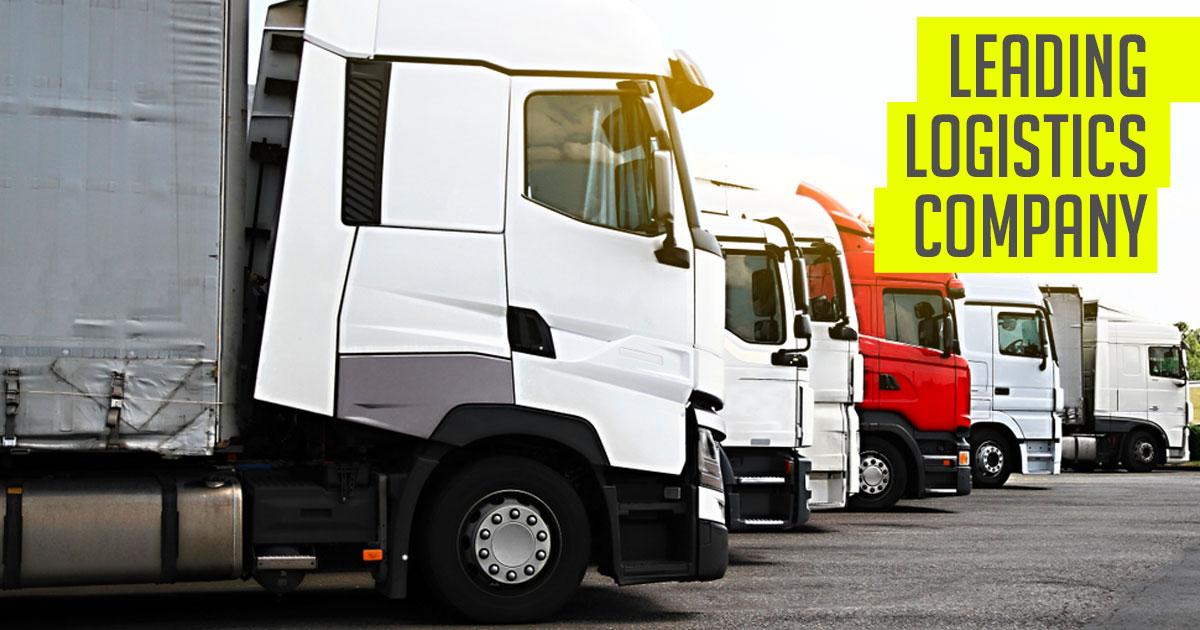 leading ecommerce logistics companies