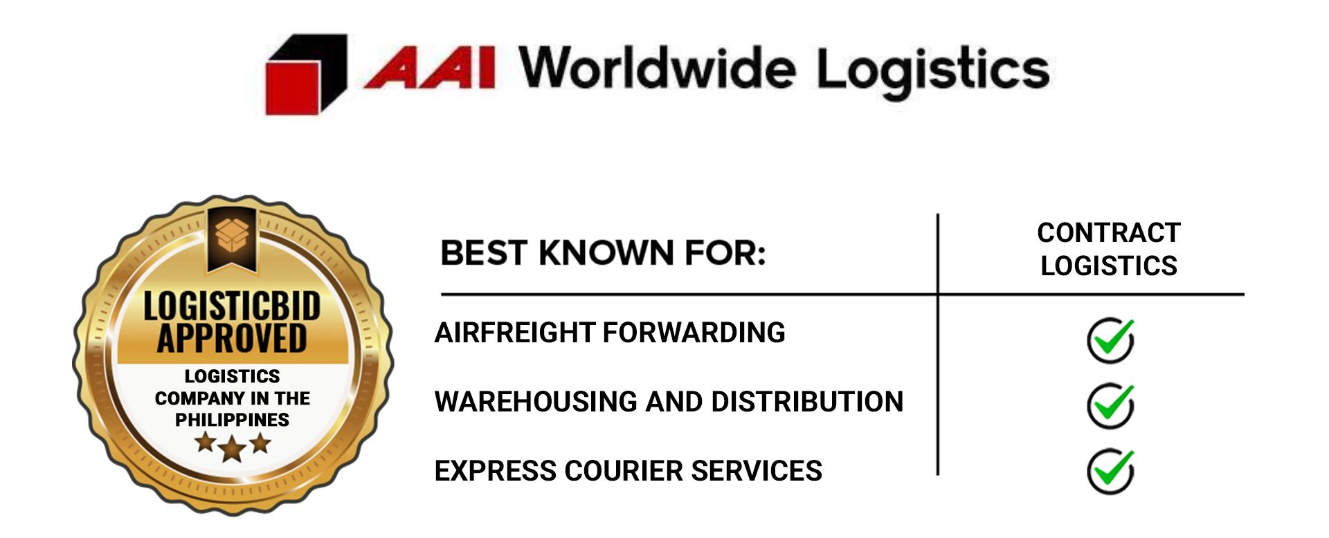 AAI Worldwide Logistics