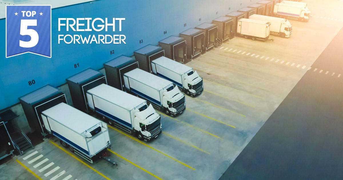 Top Freight Forwarder in Manila Agility DHL DB Schenker Kuehne Nagel