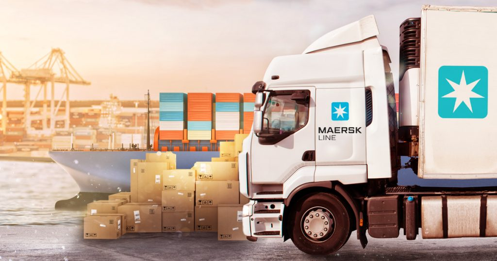 Maersk Line | A Container Shipping Company in the Philippines