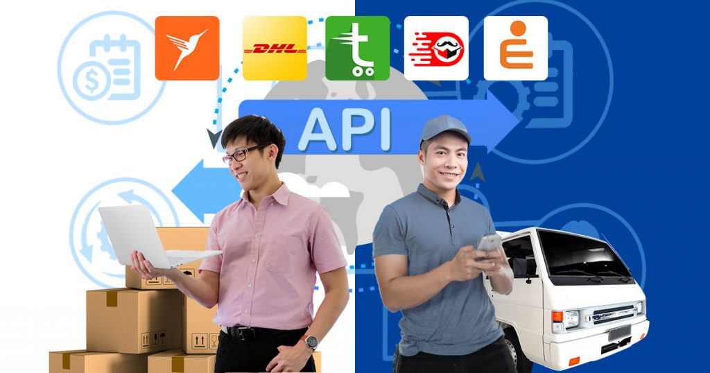 Philippine Logistics Companies with API Integration: DHL, Entrego, Transportify, Lalamove, MrSpeedy