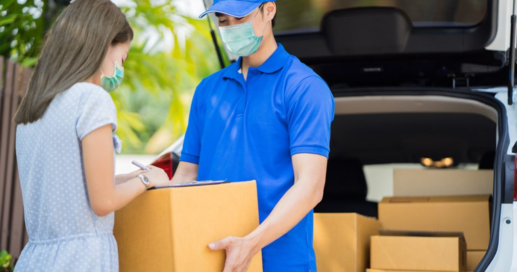 The Role of Logistics in Supporting Local Businesses