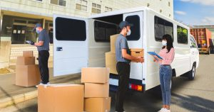Major Industries That Rely On Logistics Companies During the Pandemic