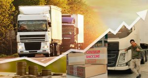 Importance of Logistics Providers for Economic Recovery