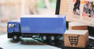 E-Commerce Logistics 101: Five Stages To Move Goods From Cart to Customer