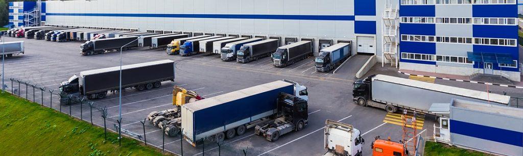 Alibaba To Set Up Thai Logistics Center