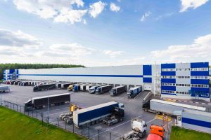 Alibaba To Set Up Thai Logistics Center_og