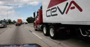 CEVA-Logistics