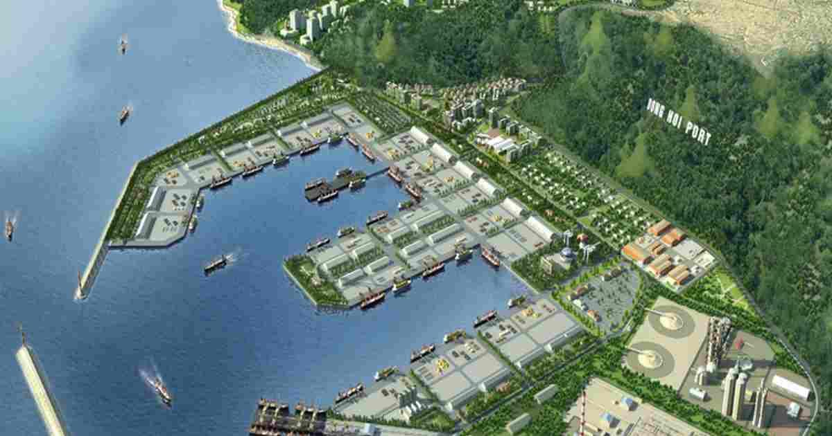 Lach-Huyen-Port