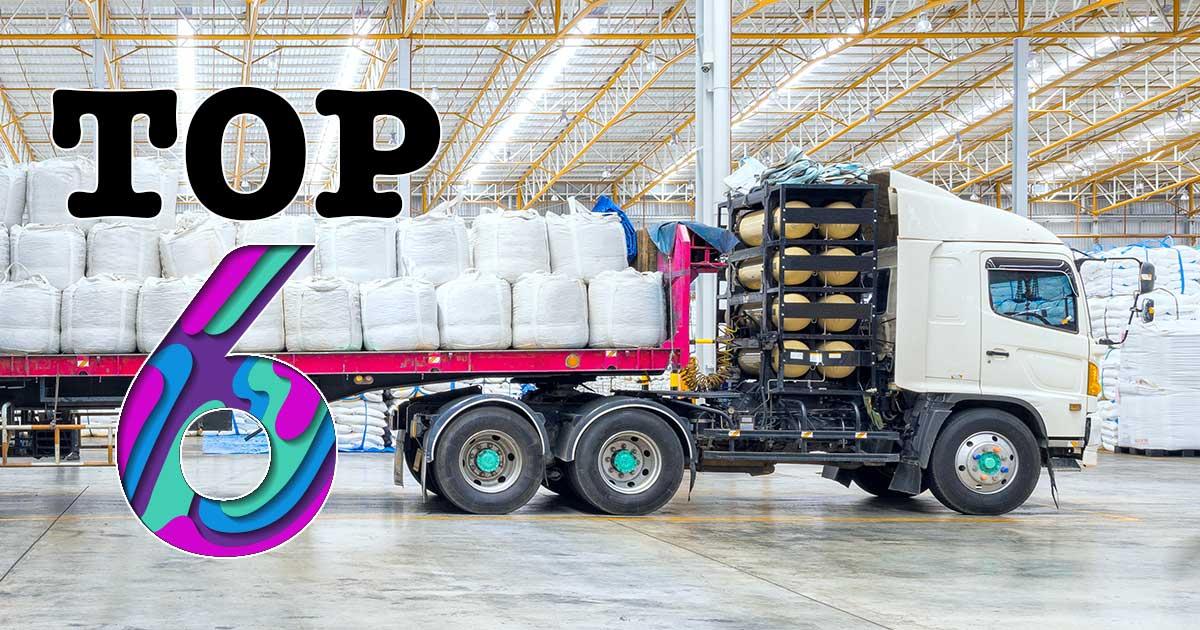 Daftar Perusahaan Jasa Ekspedisi Deliveree, Indah Cargo, RPX, Siba Surya, Dunex, Iron Bird og