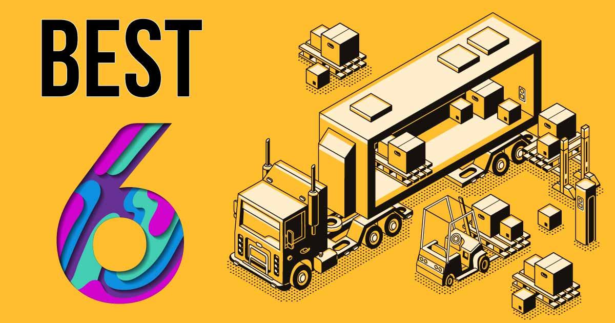 Perusahaan trucking logistik terbaik di Indonesia daftar 6 terbaik kami
