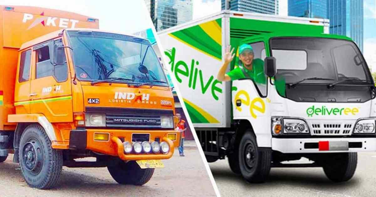 Cek Tarif Ongkir Indah Logistik Cargo Online vs Harga Pasar