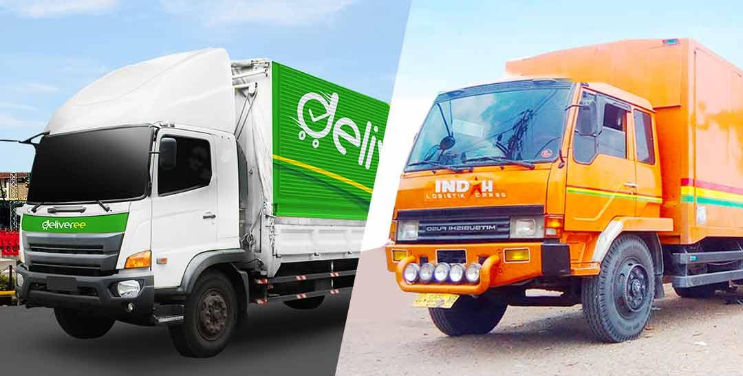Cek Tarif Ongkir Indah Cargo Logistik Online og