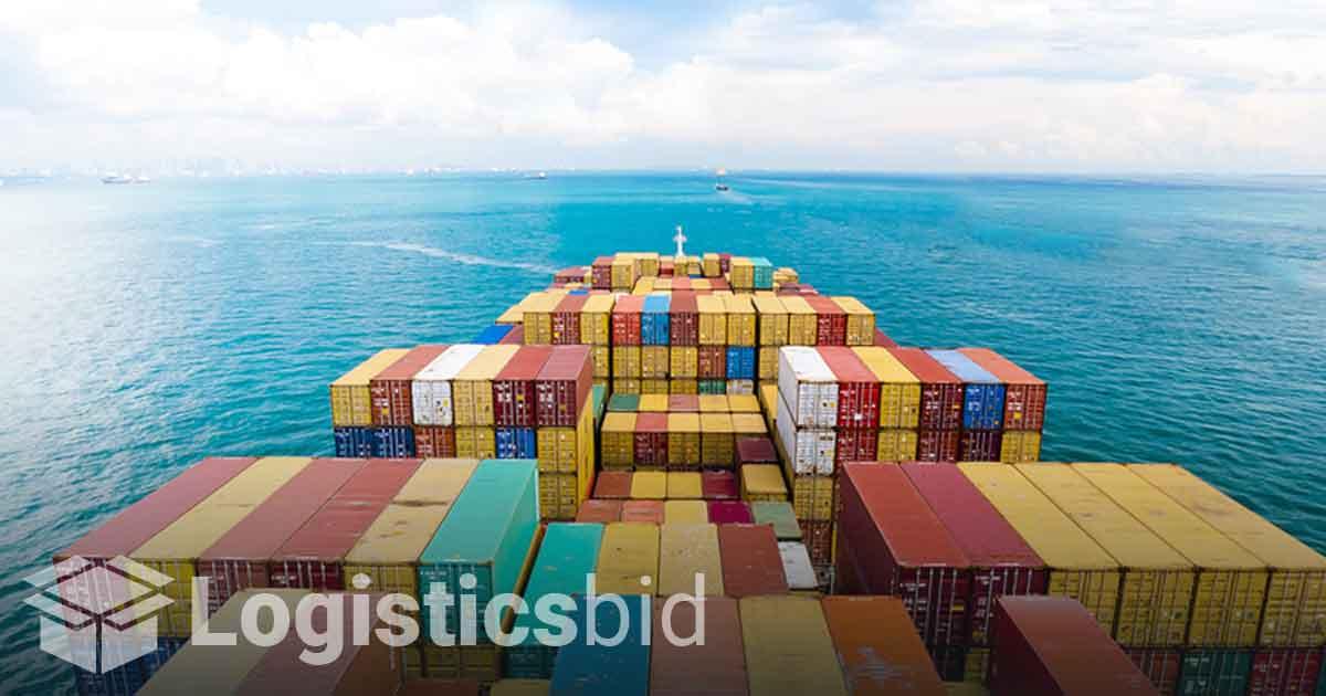 Peningkatan Logistik Laut Utara dan Mediterania