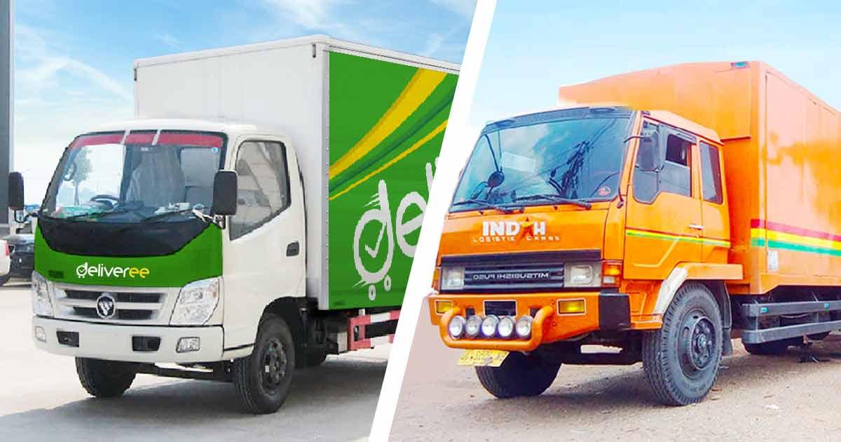 Cek Tarif Ongkir Indah Cargo Logistik Online
