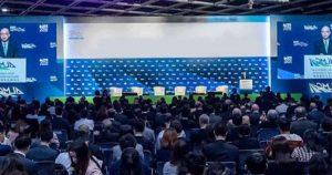 Konferensi Logistik, Maritim, dan Penerbangan Asia Berjalan Online