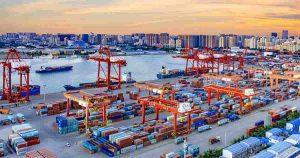 Logos Mewarnai JV Malaysia Untuk Pusat Logistik Terintegrasi