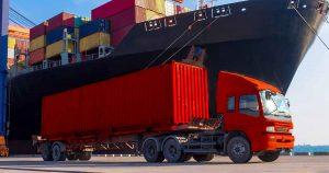 Industri Logistik Merosot Di Bawah Dampak Covid-19