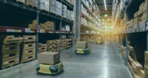 Semua Yang Perlu Anda Ketahui Tentang Masa Depan Teknologi Logistik