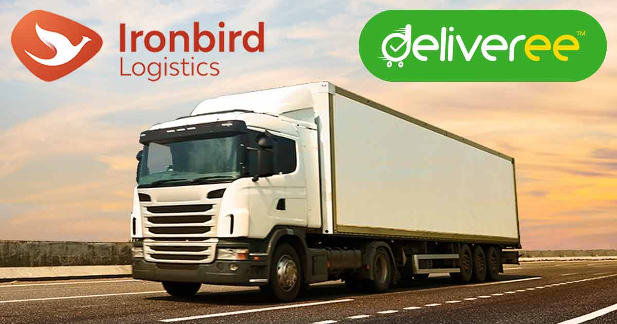 Iron Bird Logistic & Deliveree: Rangkuman Transport