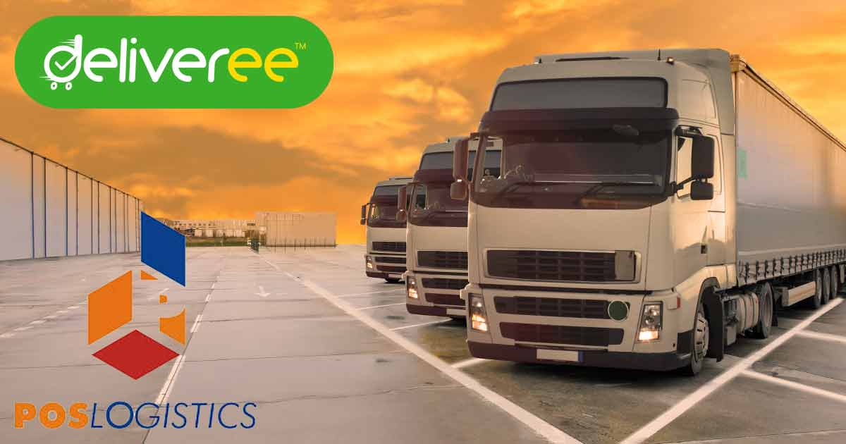 Kargo POS Trucking & Deliveree (Logistik Indonesia)