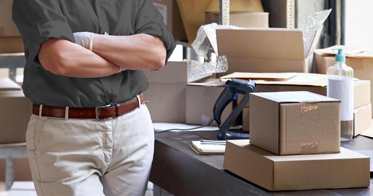 Bisnis Kecil dalam Menghadapi Tantangan Logistik