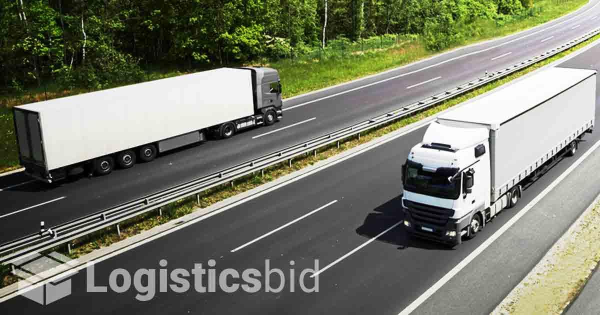 Bisnis Trucking Akan Didorong Digitalisasi Pada 2030