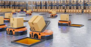 Berinovasi dan Digitalisasi Sektor Logistik