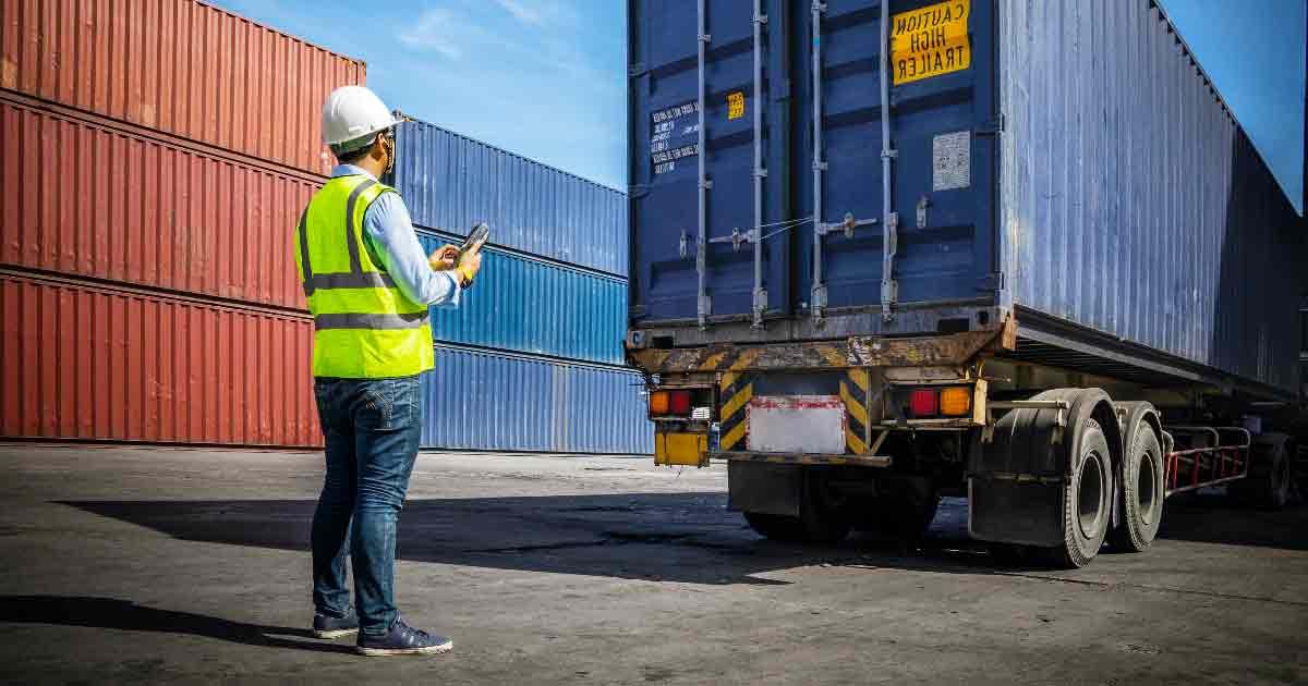Kesenjangan dan Peluang Perlindungan Jaringan di Industri Logistik