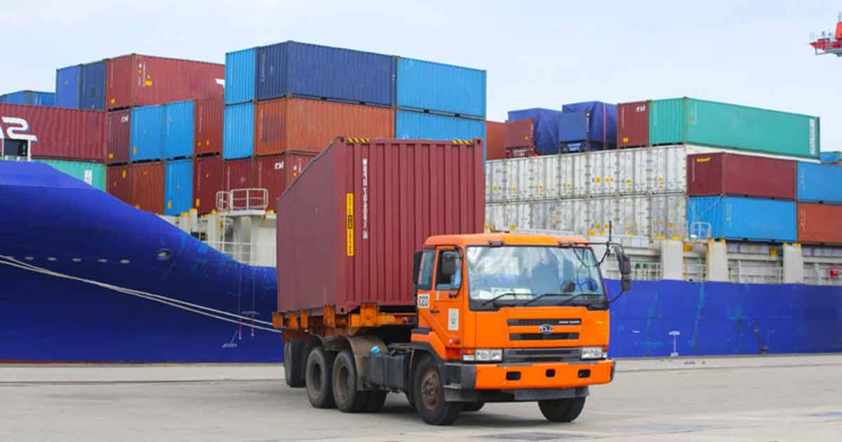 Orang dalam di Industri Logistik Memiliki Harapan Tetapi Sedikit Perubahan untuk Saat Ini
