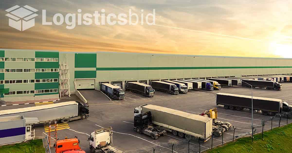Investasi Logistik Eropa menambahkan 37.000 Tempat Koordinasi di Kraków Selama Pandemi.