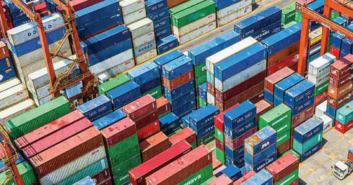 Logistik Dunia: Tantangan dalam perubahan berkelanjutan