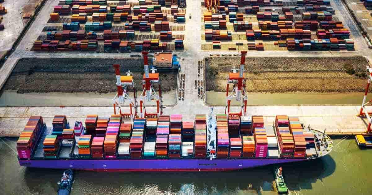 Perkembangan Logistik dan Ekonomi Vietnam