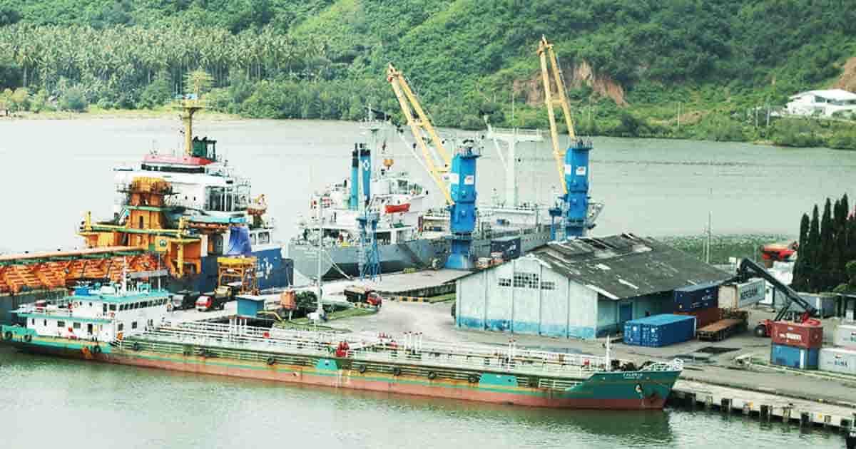Logistik ASEAN Memerangi COVID-19