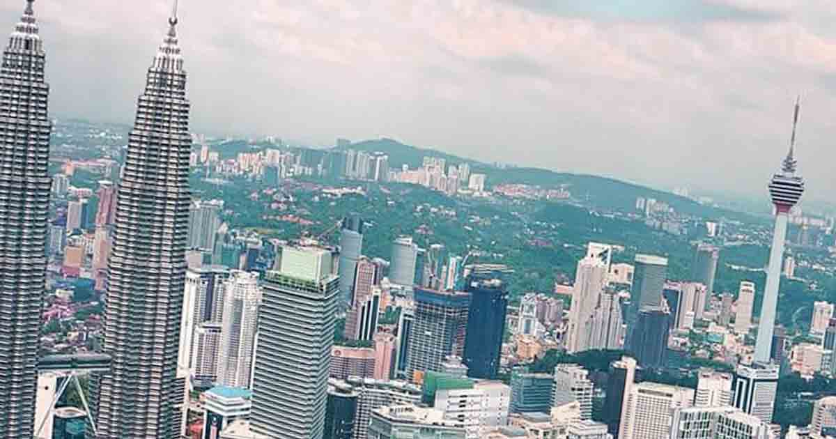 Malaysia Diantara 10 Besar Dalam Posisi Logistik Di Dunia