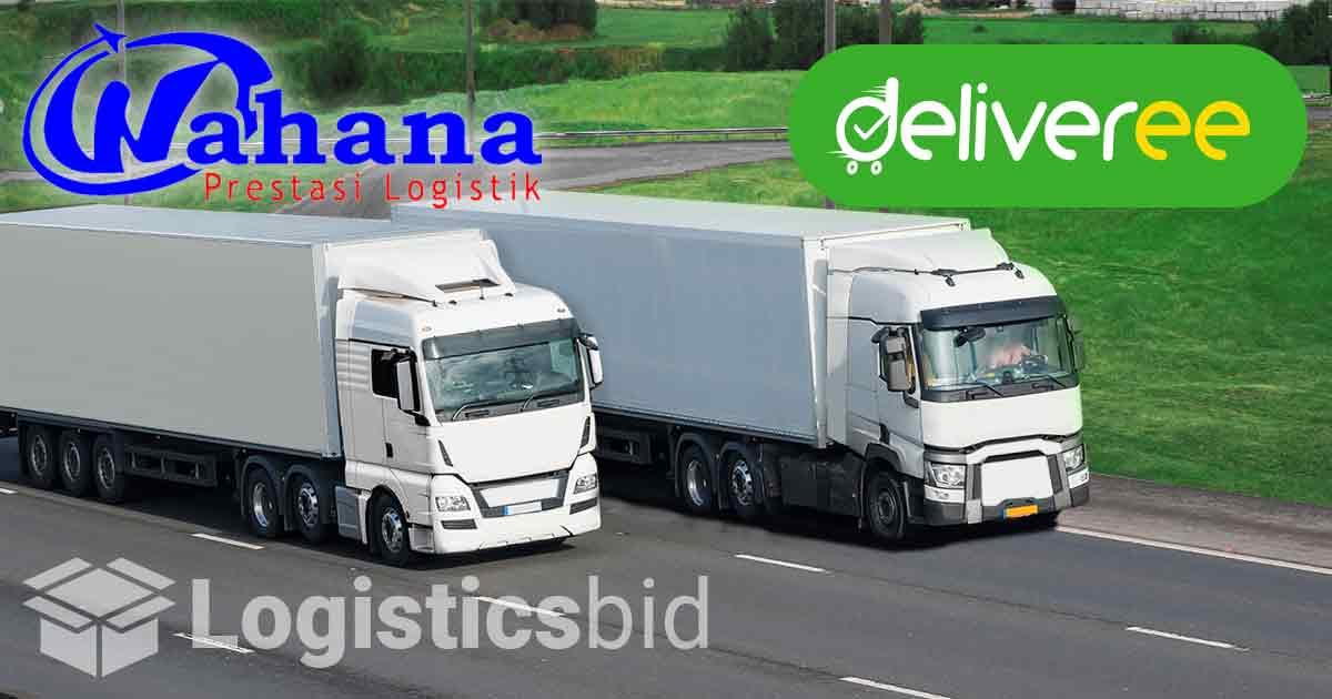 Cek Ongkir Wahana Ekspedisi Delivery