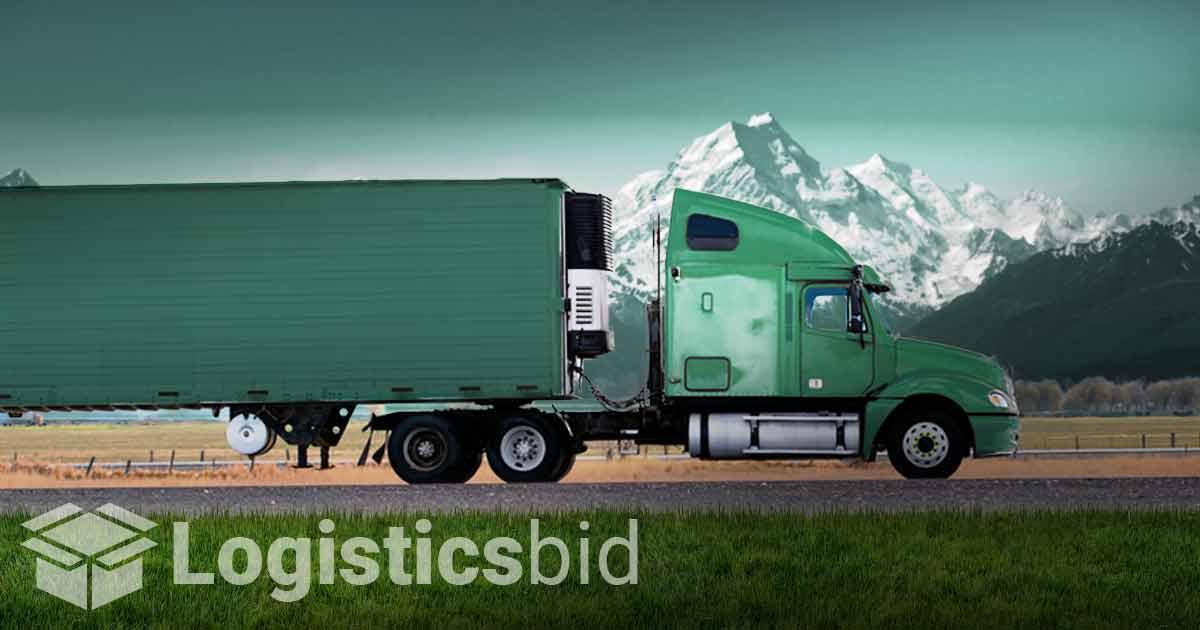 Hubungan dalam Industri Trucking untuk Long Haul