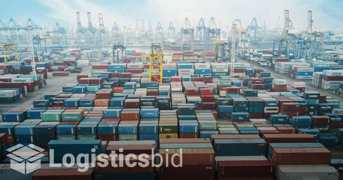 Kerjasama Logistik Untuk Mempercepat Pemulihan Ekonomi