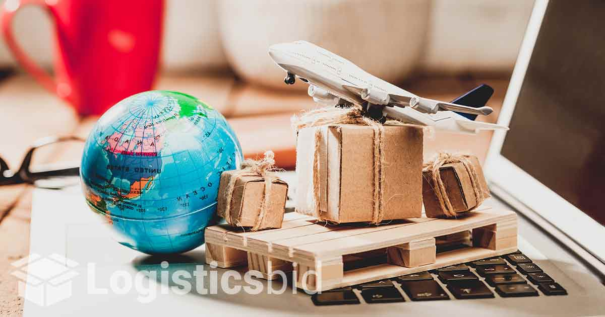 Pikir Ulang Konsep Logistik Global Anda