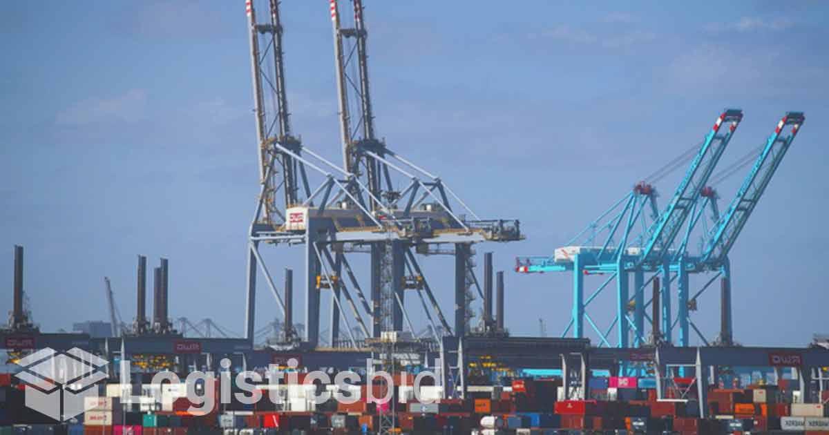 Kapal Terusan Suez Kembali ke Pelabuhan Rantai Pasok Persiapkan Krisis Kontainer