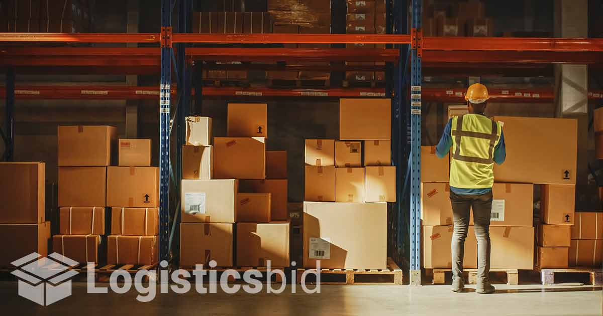 Masalah Logistik Baru-Baru Ini
