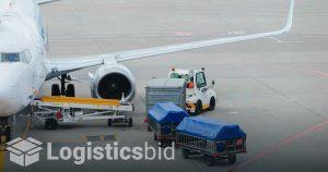 Pasar Kargo Udara dipastikan Meningkat di Bulan April