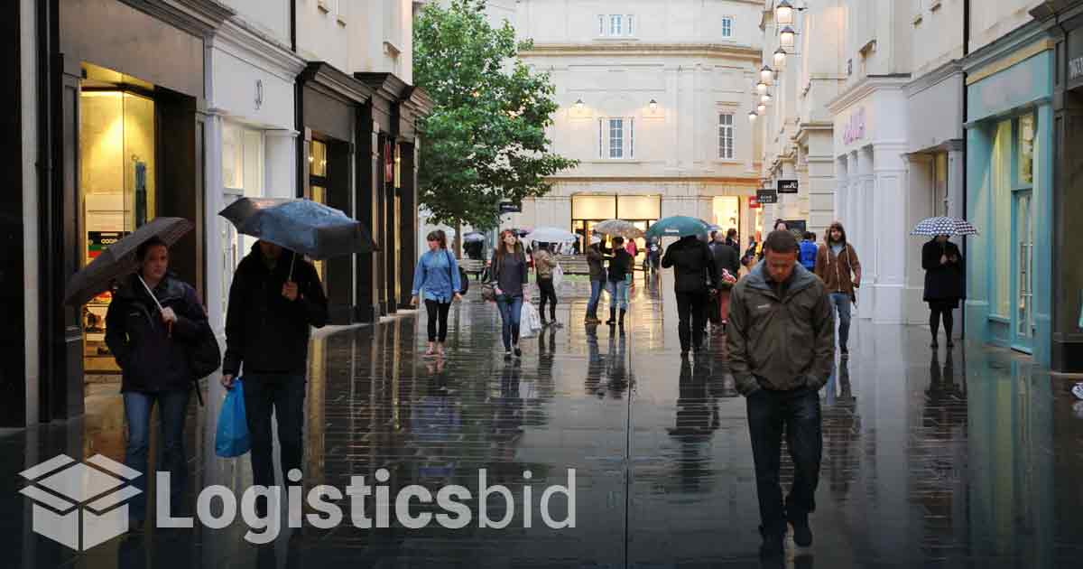 Stockless Shop Sebagai Masa Depan High Street Shopping