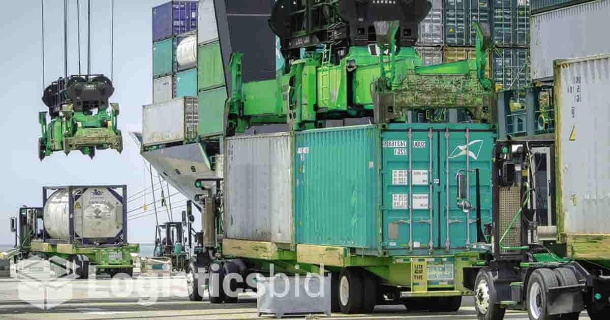 Biaya Logistik Yang Tinggi Membebani Anggaran Transportasi