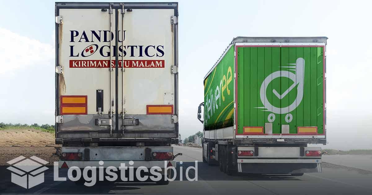Cek Ongkir Pandu Logistik Terdekat