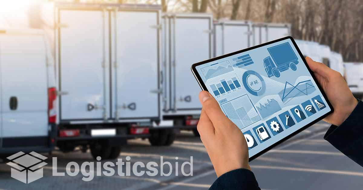 Cek Tarif Cargo Logistics Company
