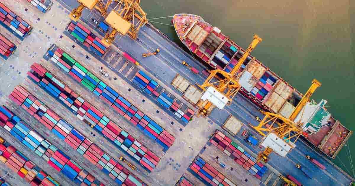 Indonesia memperkuat bidang logistik dengan gabung WPL